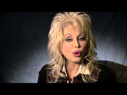 "Country Music Legend Dolly Parton's New Roll: ""Book Lady"""