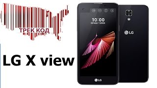 Обзор LG X view(K500DS)/Review LG X view