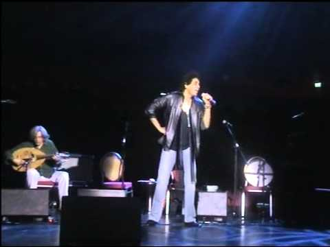 Mohamed Mounir Hanena Live @Germany - Munich Concert 2006 )