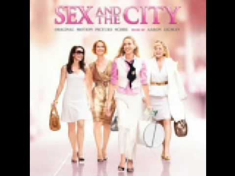 Enid sex and the city