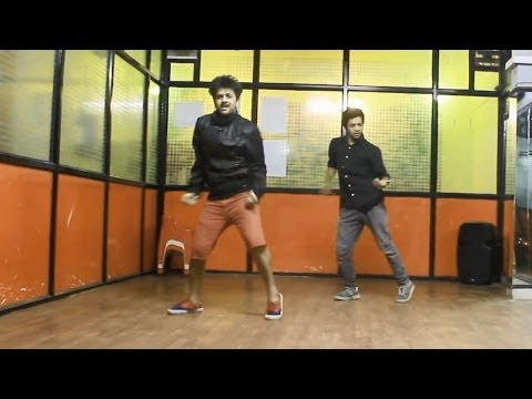 Sun Raha Hai Na Tu | Sazzie Choreography Ft. Aman video