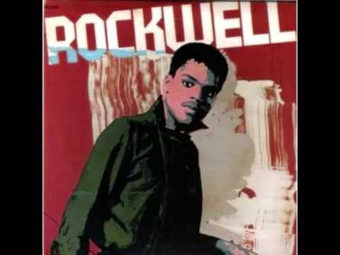 Rockwell & Michael Jackson - Somebody's Watching Me video