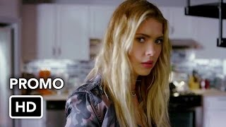 "Pretty Little Liars Season 7 ""The Game is Coming to an End"" Promo (HD) Final Episodes"