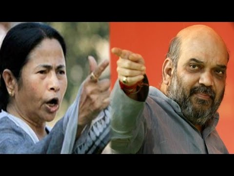 The Newshour Debate: Amit Shah's Chitgate strike at Mamata Banerjee (8th September 2014)