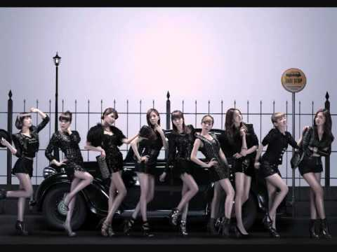 Mr. Taxi - SNSD (Clear and Clean) FULL Radio Version