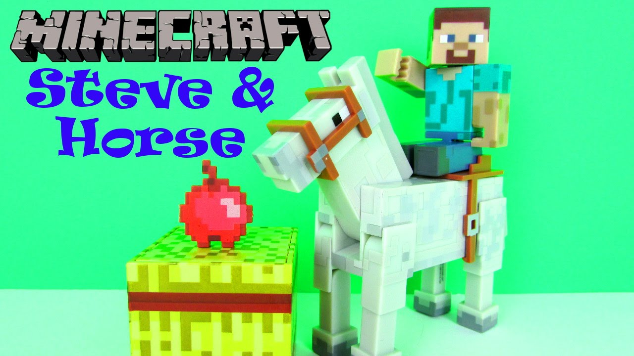 Fun With Figures Review Horse Figures Playset Fun