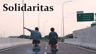film pendek - SOLIDARITAS (sebuah kisah tentang rasa empati)