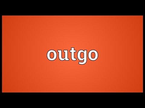 Header of outgo