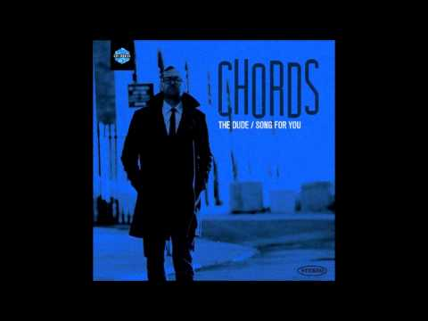 Chords - The Dude
