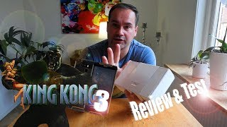 super phone - Cubot King Kong 3 📱 Unboxing, Test & Review