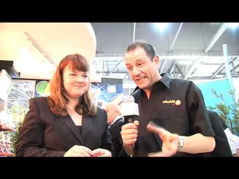Clubit.tv Bakugan review  - London Toy Fair. 2009