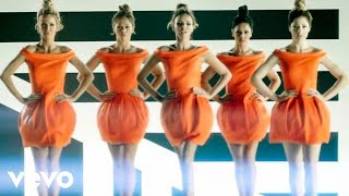 Watch Girls Aloud Something New video