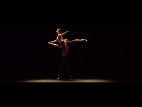 If You Fall Sergei Polunin & Natalia Osipova