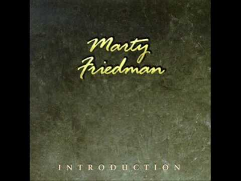 Marty friedman - Be