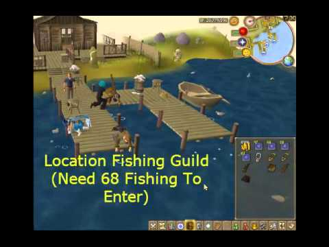guide to fishing 99