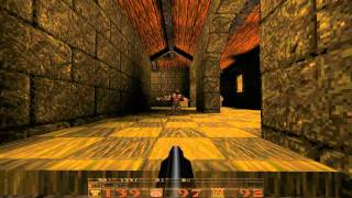Quake (PC) 1080p Gameplay