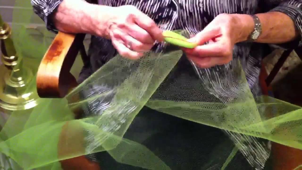 Love The Nylon Net Scrubbies 84