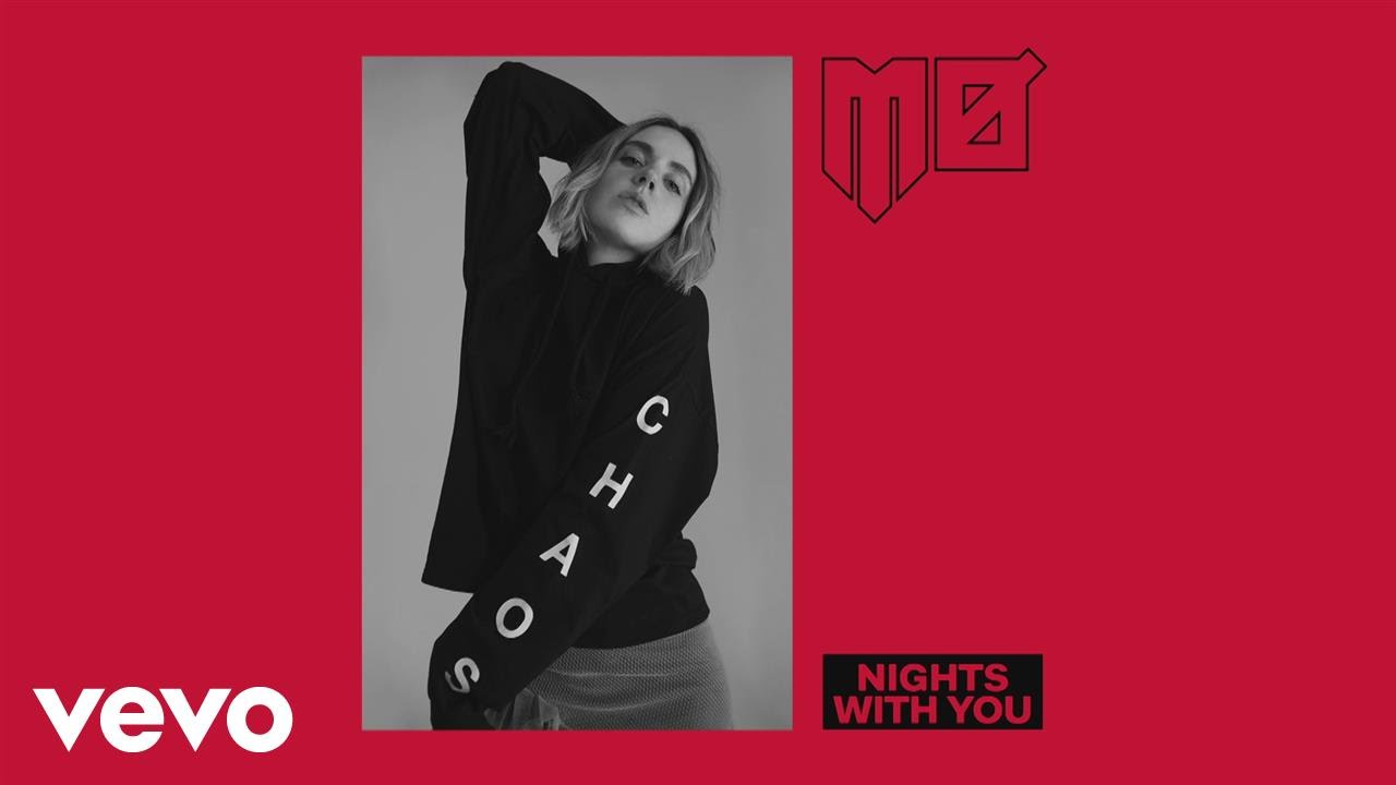 MØ - Nights With You (Official Audio)