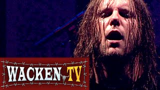 Unearth - Full Show - Live at Wacken Open Air 2012