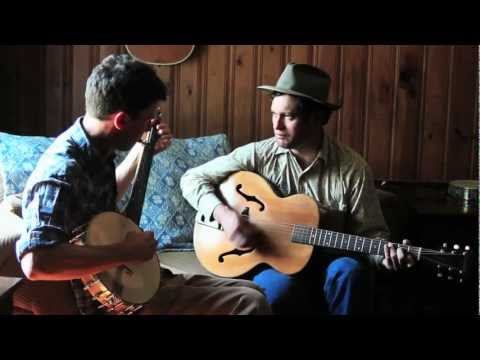 Clifton Hicks and Matt Kinman - Last Gold Dollar