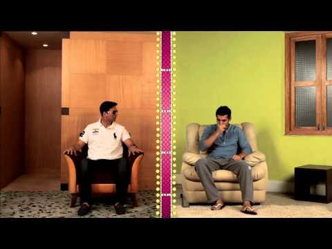 Akshay's Argument | Desi Boyz