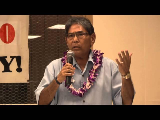 West Maui Council Candidates B
