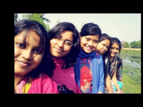 Jorhat Engineering College Electrical 2012-16 Parting video
