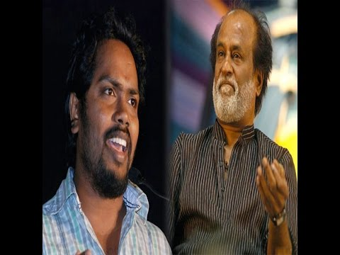 Super Star Rajinikanth's  Next Movie Will be Directed By Attakathi Ranjith - Red Pix 24x7