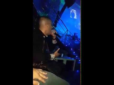 Cheb Redouane - Adrini Galbi Hassas - Houmage Cheb Hasni Live 2015