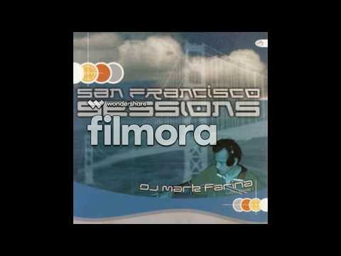Mark Farina San Francisco Sessions Vol 1 - Rick Preston - Spring Fling