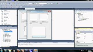 Tutorial, curs video Windows Forms Application C# - Controlul TextBox - Поисковик музыки mp3real.ru