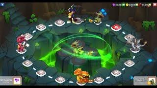 Boss Challenge Event - Dragon Mania Legends