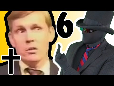 Hello, My Name is Kent Hovind - Part 6 - A Headful of Rocks