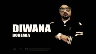 Watch Bohemia Diwana video