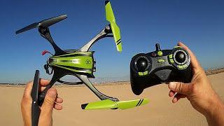 Sky Viper v950HD Video Drone Test Flight