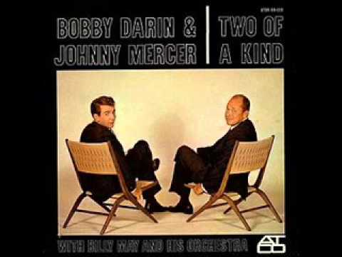 Bobby Darin - If I Had My Druthers