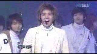 Watch Super Junior Show Me Your Love video