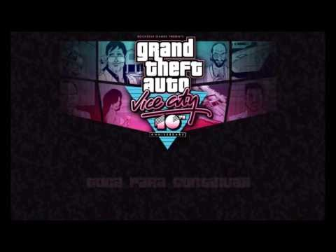 GTA Vice City Android Full 1 link 2013