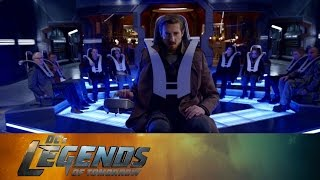DC : LEGENDS OF TOMORROW Saison 1 - Bande Annonce VF