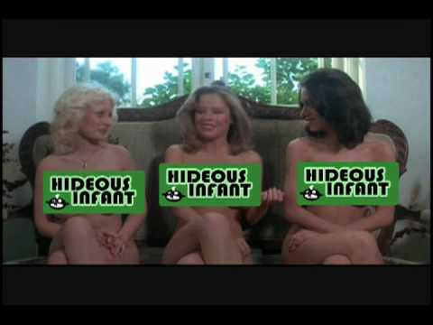 Hideous Infant -  Episode 1 - Kentucky Fried Movie Review/ X-Men Origins: Wolverine Review