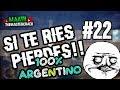 Si Te Ries Pierdes #22| Nivel ARGENTO WACHO! 2018 | 100%ARGENTINO 100%ATR
