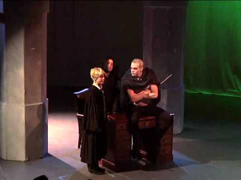 A Very Potter Musical Act 2 Part 2
