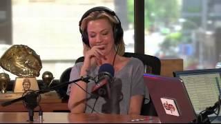 Michelle Beadle on The Dan Patrick Show (Part I) 5/21/13
