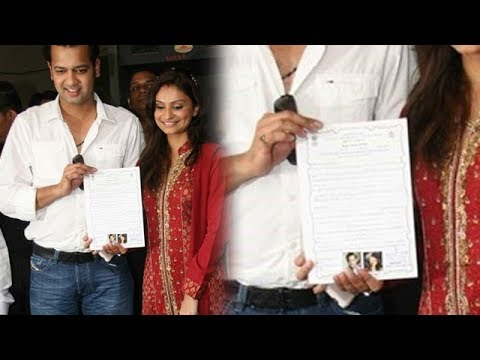 Official | Rahul Mahajan & Wife Dimpy Ganguly Are Divorcing