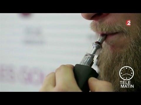 Santé - Cigarette électronique : l'heure des premiers bilans