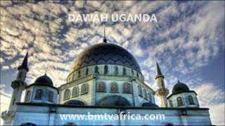 Learn the teachings of Islam & religion  of peach ○ Dawah Uganda○