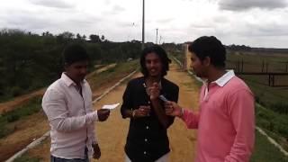 Simple Aagi Ondu Love Story - Simple aagondh love story 2. . .!!