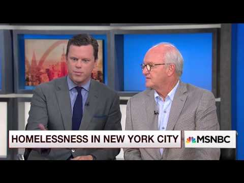 Morning Joe Rips Mayor Bill De Blasio