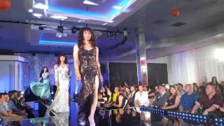 Jacky Tai fashion design Chrystalis 2015