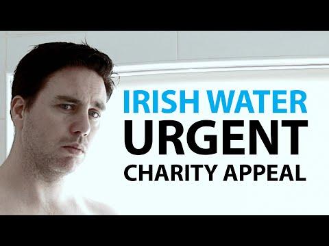 Irish Water Charity Appeal